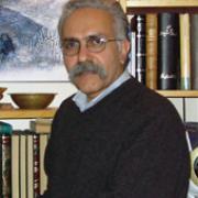 Le professeur Mohammad Ali Amir-Moezzi en 2009