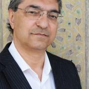 """L'éditeur Jean Mouttapa, directeur de la Collection """"Spiritualités Vivantes"""" chez Albin Michel en 2007 et 2014"""