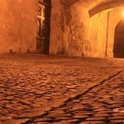 Narbonne, « ville ancienne de la Torah » (B. de Tudèle au XIIe S.) où vivaient au Moyen Âge de grands lettrés (exemple du lignage andalou Kimhi)