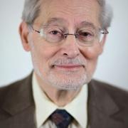 Nathan Wachtel, professeur honoraire au Collège de France, en 2012