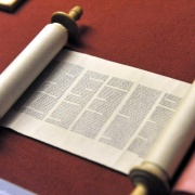 Ecritures sacrées hébraïques