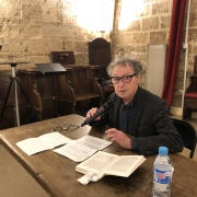 L'universitaire Pierre Birnbaum en 2018