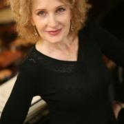 La chanteuse yiddish Talila en 2011